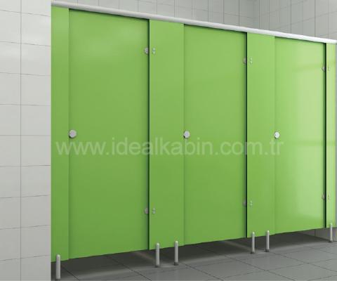 Cabines de Toilettes Donnk