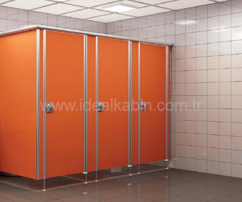 Cabines de Toilettes Jumbo