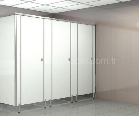 Cabines de Toilettes Proline
