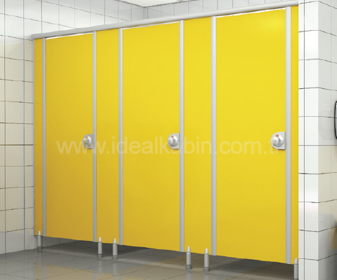 Cabines de Toilettes Vénus