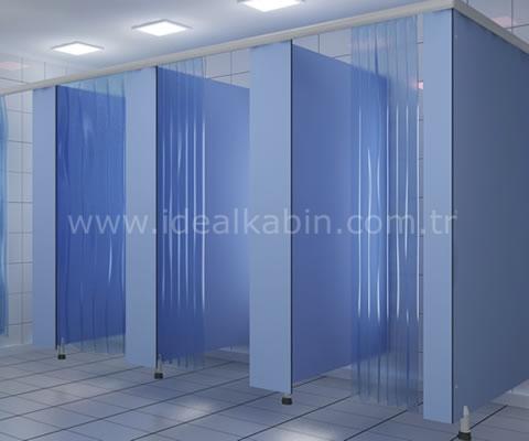 Classique Les systèmes de séparation de douche