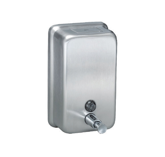 6211 – Distributeur de savon liquide vertical