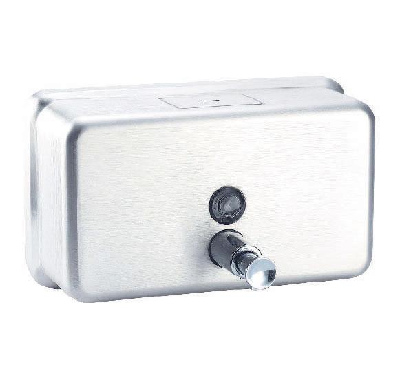 6212 – Distributeur de savon liquide – horizontal