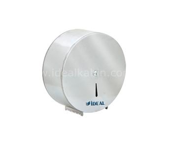 6331 Distributeur de papiers de toilettes circulaire