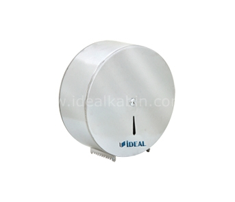 6332 – Porte-serviettes WC circulaire