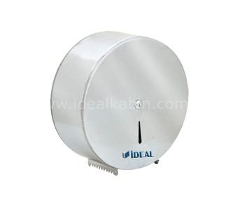 6333 Distributeur de papiers de toilettes circulaire