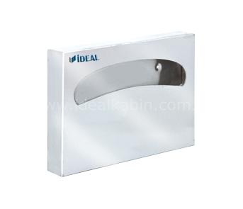 6342 Distributeur de papier pour toilettes