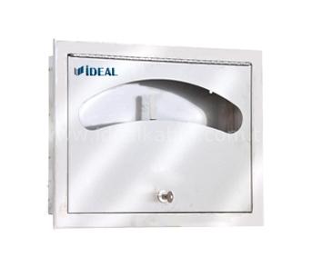 6343 – Porte-serviettes pour toilettes
