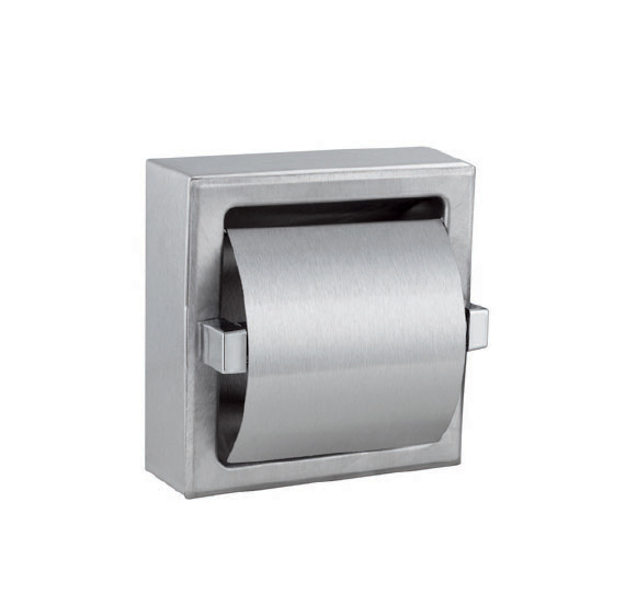 6351 – Porte-serviettes WC simple