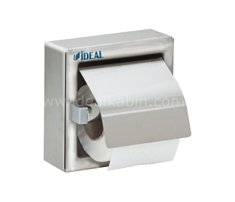 6352 Distributeur de papiers toilettes simple
