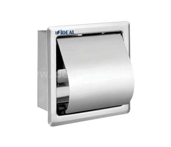 6353 – Porte-serviettes WC Simple