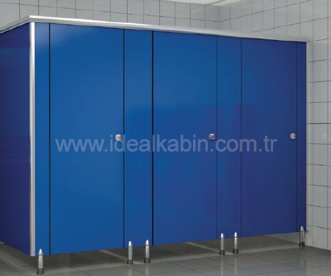 Cabines de Toilettes  Flax