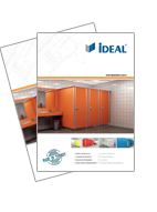 Ideal Kabin 2014 Catalogue